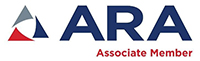 SitePro is an associate member of ARA, the American Rental Association